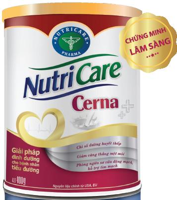 NUTRICARE CERNA