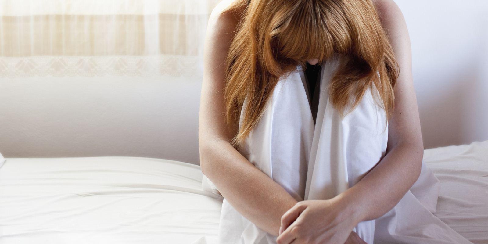 Những biểu hiện của thiếu vitamin D ở phụ nữ.