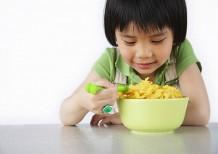 Bữa Ăn Phụ Của Trẻ Có Cần Thiết?