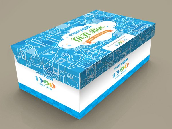 Nutricare đồng hành cùng MarryBaby tặng 3000 hộp quà Giftbox Pregnancy cho mẹ bầu Hà Nội & TP.HCM