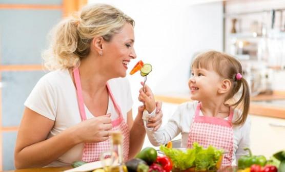 3 bước trị biếng ăn cho trẻ tại nhà.