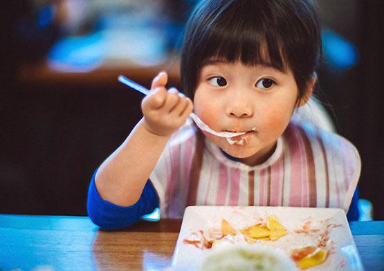 Thực Đơn Phục Hồi Trẻ Suy Dinh Dưỡng - Áp Dụng Cho Trẻ 25–36 Tháng Tuổi