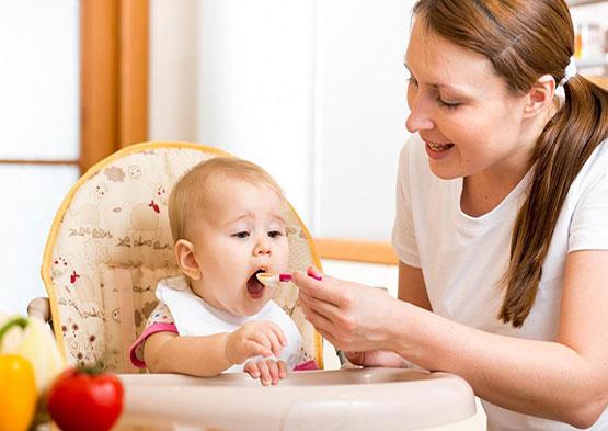 Chế Độ Dinh Dưỡng Cho Trẻ Sau Cai Sữa