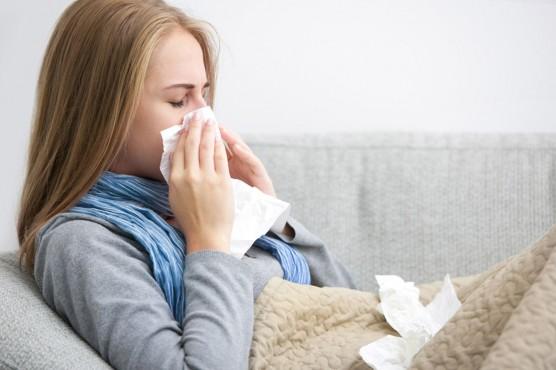 Cách tăng cường miễn dịch cho cơ thể khi giao mùa