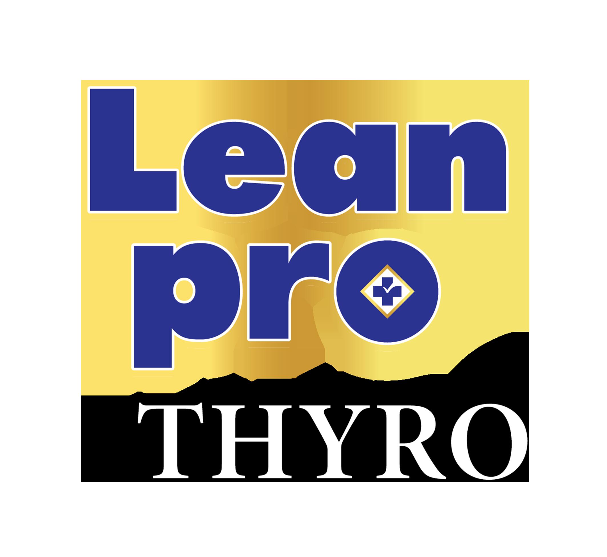LEANPRO THYRO
