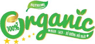 NUTRICARE ORGANIC