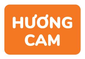 Metacare Yoyo Hương Cam