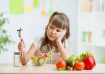 Ăn Gì Khi Con Biếng Ăn
