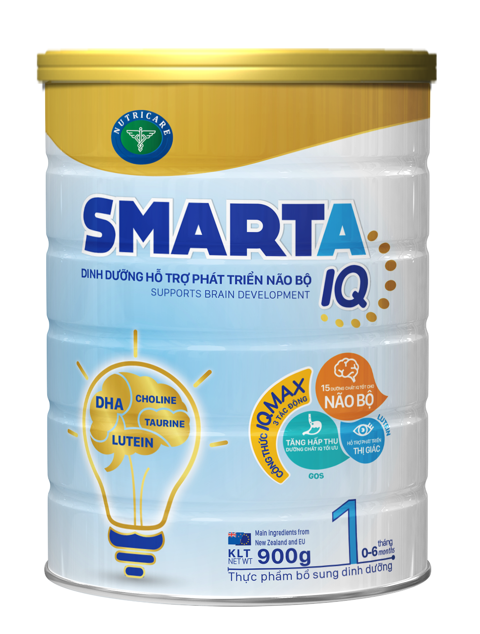 SMARTA IQ 1