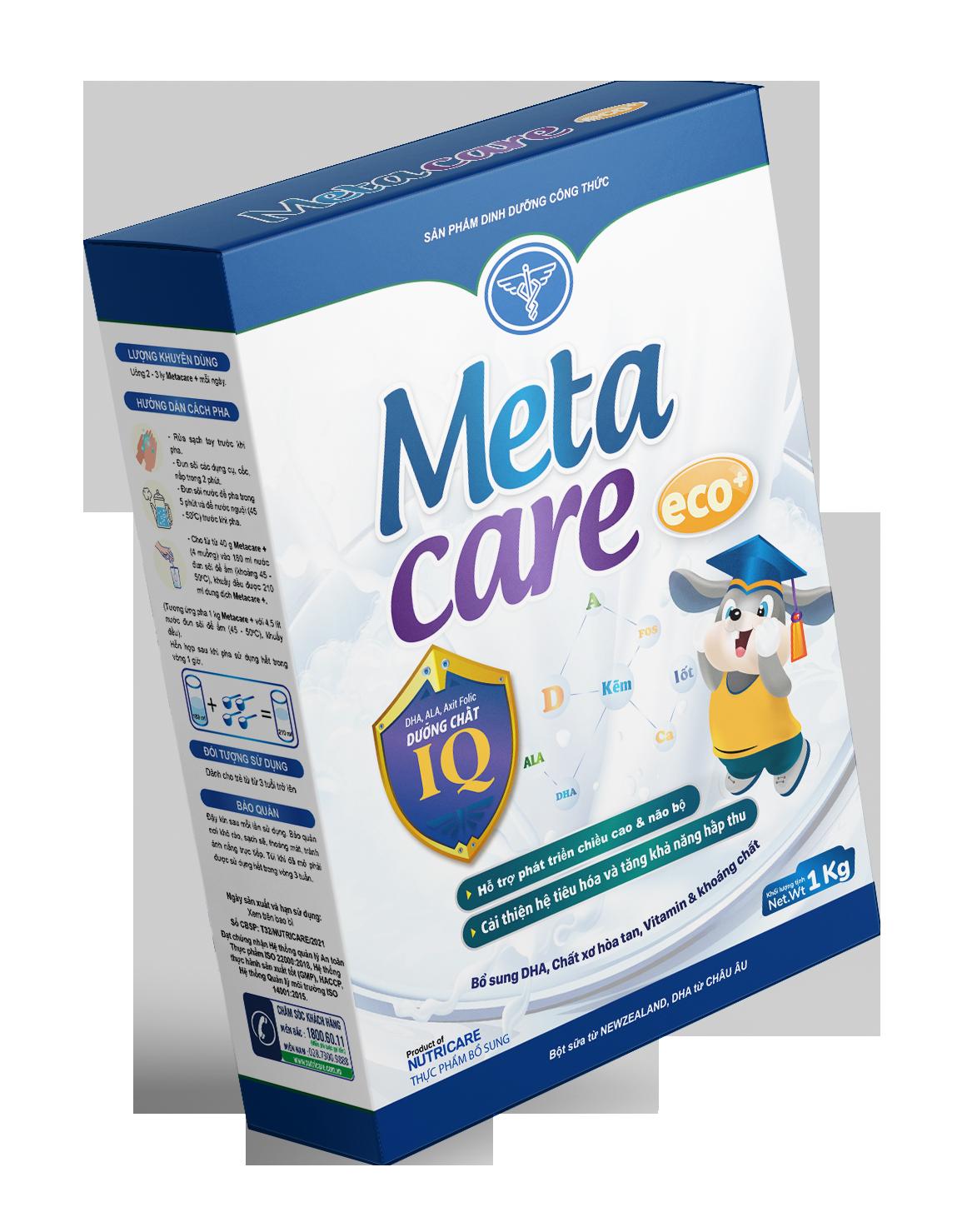 Metacare Eco Plus