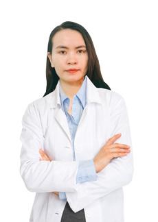 chuyên gia dinh dưỡng Trần Thị Hiền
