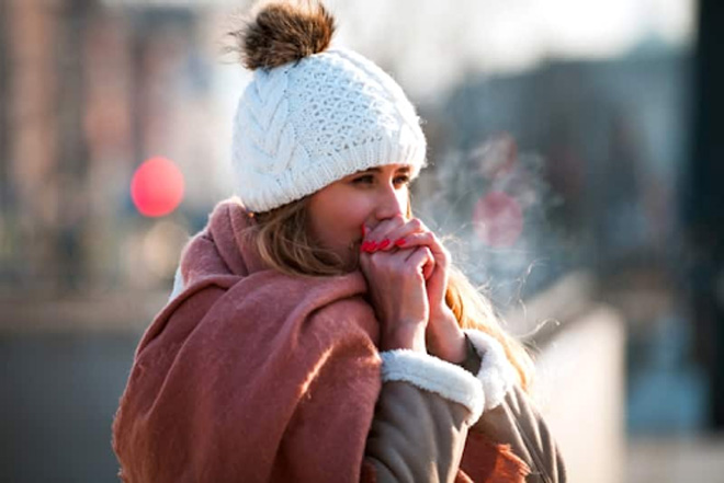 Tăng cường hệ miễn dịch mùa đông